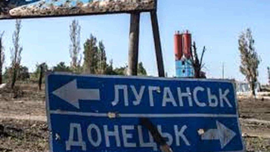В «ДНР» начали праздновать «день парламентаризма»: что придумал главарь террористов