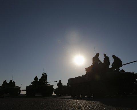 Наступление России: министр обороны сделал важное заявление