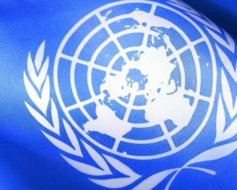 Резолюція ООН щодо Криму: стало відомо хто голосував проти
