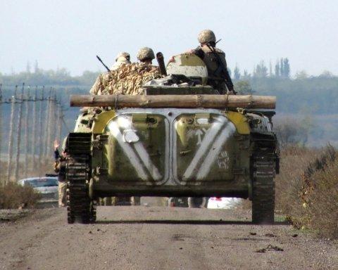 Отвод войск в Петровском: названо окончательную дату