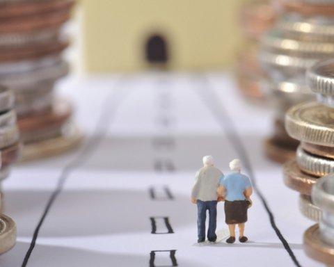 Перерасчет пенсий: министр назвала дату
