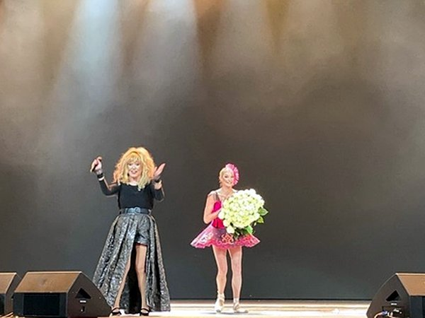 Пугачова дала останній концерт і пішла зі сцени мільйонеркою