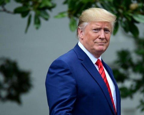 Импичмент Трампа: планируется опубликовать еще одну стенограмму разговора с Зеленским