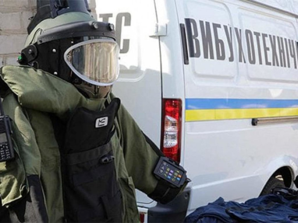 """У Харкові """"замінували"""" 300 будинків: почалася масова евакуація"""