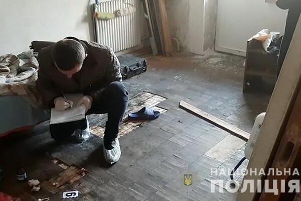 В Киеве родной брат до смерти забил сестру: жуткие детали и фото