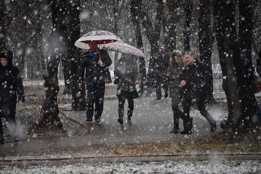 Будет очень холодно: синоптики предупредили о резком изменении погоды