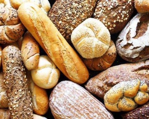 Эти семь видов хлеба помогут похудеть