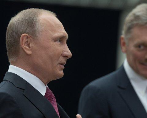 """Путін """"зізнався"""" про російських військових на Донбасі"""