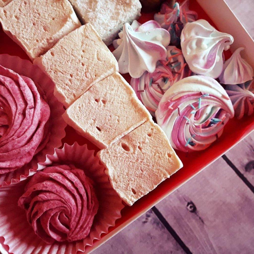 Названы простые сладости, которые не вредят организму