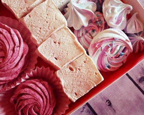 Названо прості солодощі, що не шкодять організму
