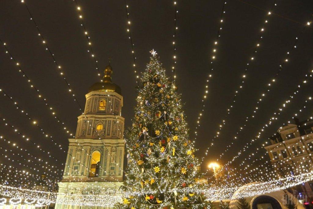 Чи випаде сніг на Новий рік: синоптики дали чіткий прогноз