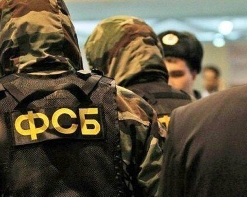 """В окупованому Криму затримали українця, """"шиють"""" тероризм: що відомо"""