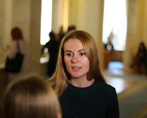 Троє депутатів готові свідчити в НАБУ проти Анни Скороход – Арахамія