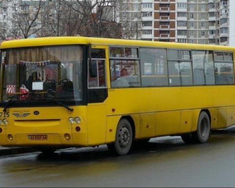 Оторвало палец дверью маршрутки: подробности жуткого ЧП в Кропивницком