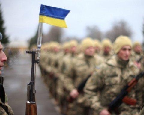 Призыв-2020: министр объяснил, кто пойдет в армию в Украине