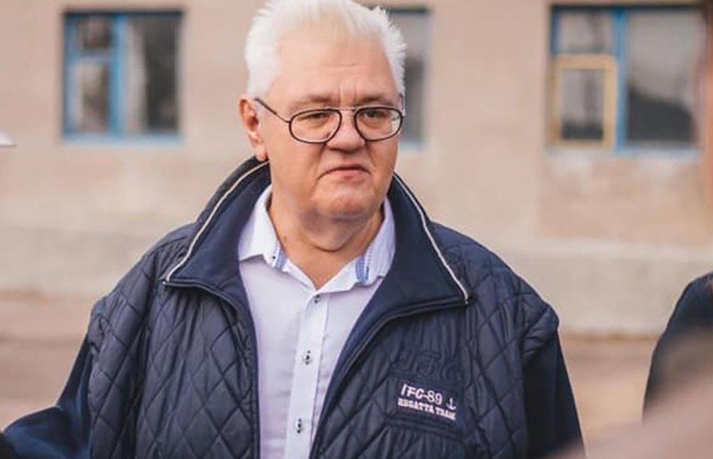 Сивохо заявив, що половина мешканців Донбасу обирають Путіна своїм лідером