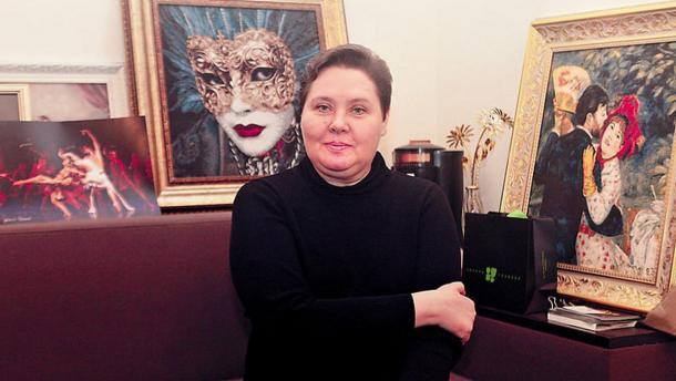 Трагічно померла керівниця балету Національної опери України