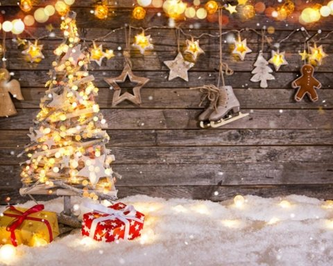 Сколько украинцы будут отдыхать на новогодние праздники