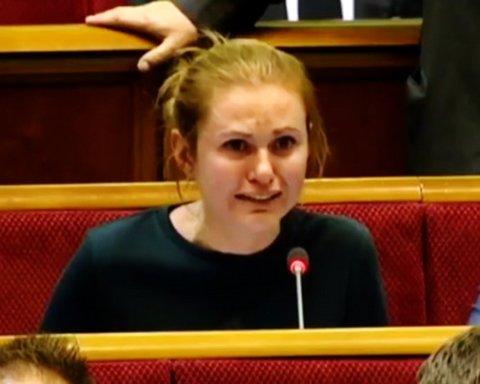 Задержание мужа Анны Скороход из «Слуги народа»: появились важные подробности