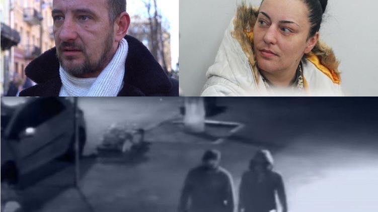 Убийство Павла Шеремета: названы имена подозреваемых