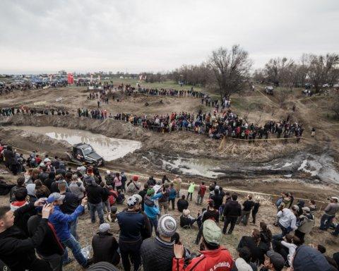 Перевернулось 15 раз: жуткая трагедия на гонках под Харьковом