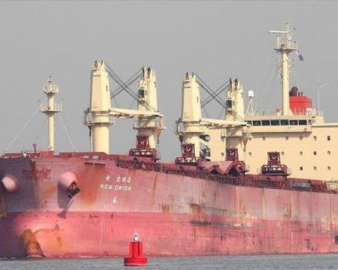 У Малайзії затримали судно з десятками українців: перші подробиці