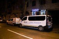 Здесь живет Луценко: новые фото и подробности взрыва в доме в центре Киева