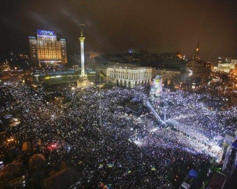 День Гідності та Свободи: як українці відзначать початок двох революцій