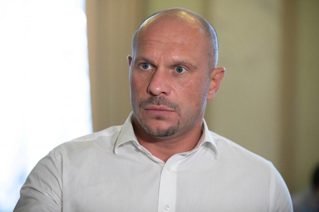 »Другу» Кивы грозит до 7 лет тюрьмы за избиение официантки