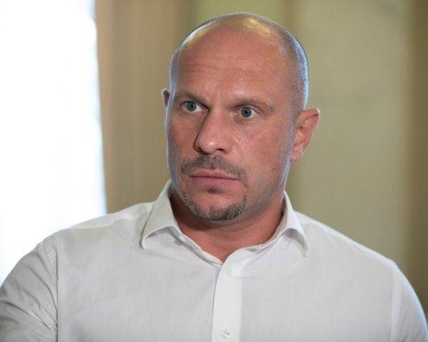 Против скандального нардепа Кивы возбудили уголовное дело