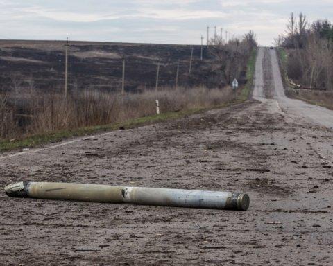 У Балаклії знову вибухи: перші подробиці та відео з місця НП