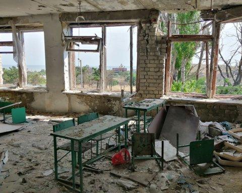 Боевики хотят избавиться от украинского языка в школах оккупированного Донбасса
