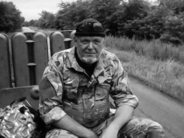 В Киеве умер ветеран АТО, которого жестоко избили
