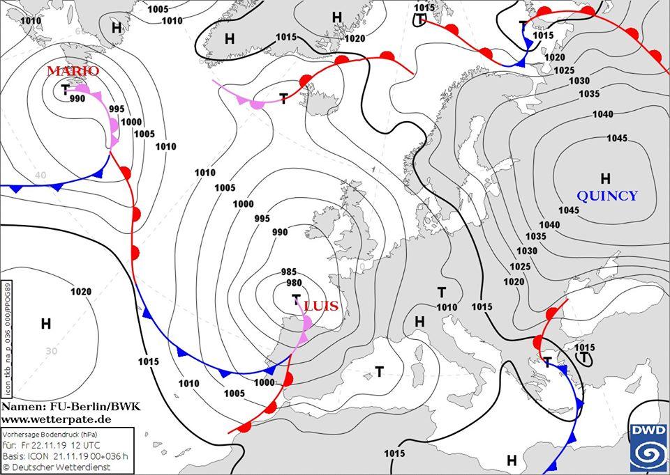 Лютый мороз и ветер: синоптик огорчила прогнозом на выходные