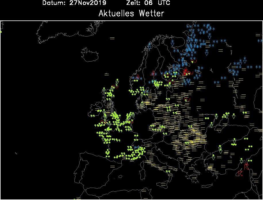 Заллє дощами: синоптик озвучила прогноз погоди до кінця листопада