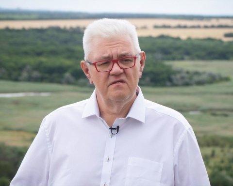 Сивохо уволен из СНБО: подробности