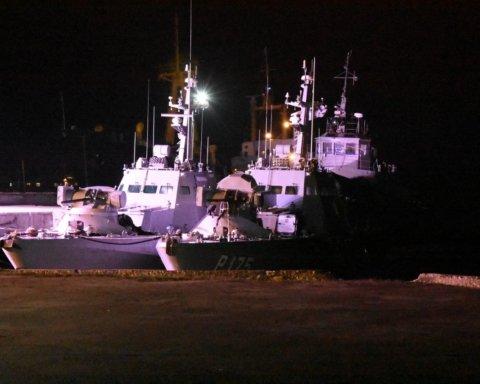 Украли все: что Россия сделала с кораблями, которые вернула Украине