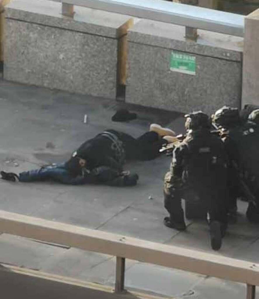 Стрілянина в Лондоні: з'явилися нові подробиці теракту