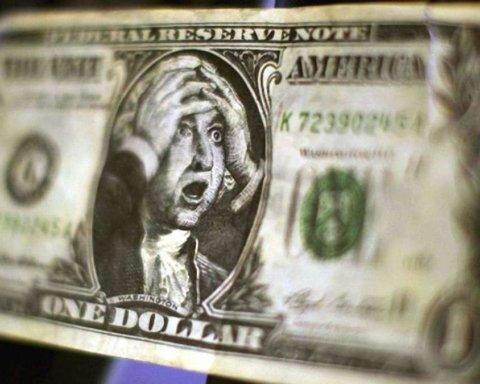 Долар впаде ще більше: експерти дали невтішний прогноз