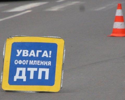 Копы назвали главную причину ДТП в Украине в 2019 году