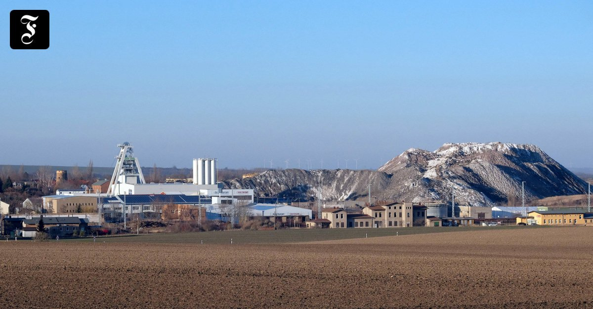 В Германии прогремел взрыв на шахте: десятки человек оказались под землей