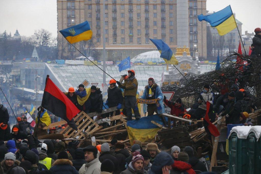 Расстрелы на Майдане: беркутовцев объявили в международный розыск