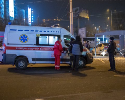 В Україні за цей рік зафіксовано  130 тисяч ДТП: подробиці
