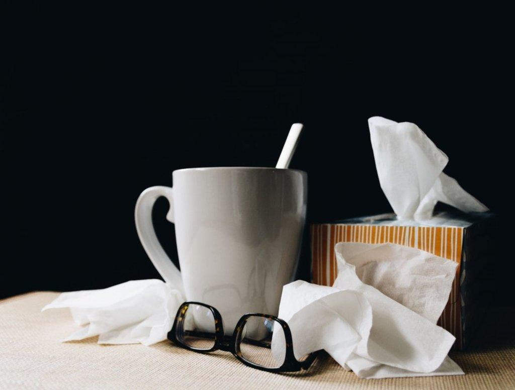 Не лише коронавірус: статистика захворювання на грип і ГРВІ вражає