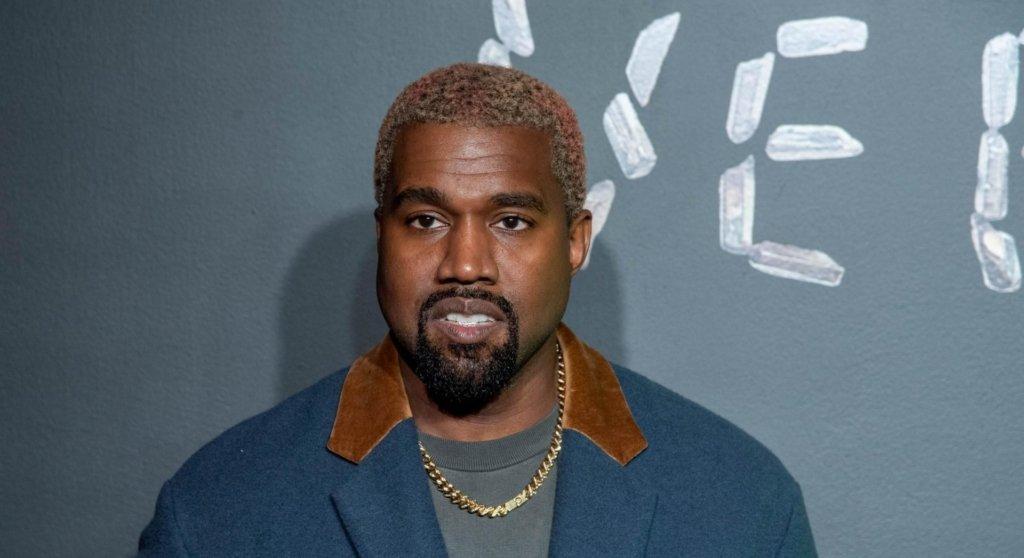 Співак Каньє Вест зібрався балотуватися в президенти США: перші подробиці