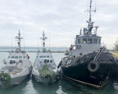 Возврат кораблей: Россия внезапно начала масштабные учения в Черном море