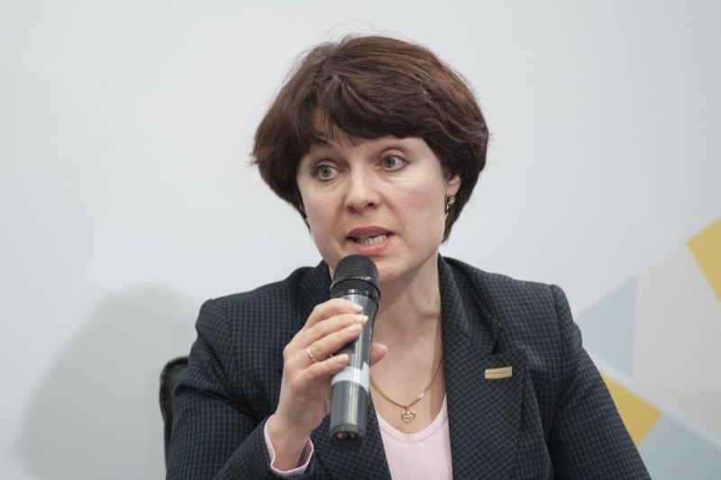 «Если человек претендует на пенсию, он должен доказать, что действительно работал» — Ирина Ковпашко