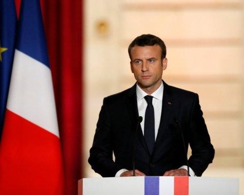 Мы на войне: Франция вводит транспортную блокаду и закрывает Шенген