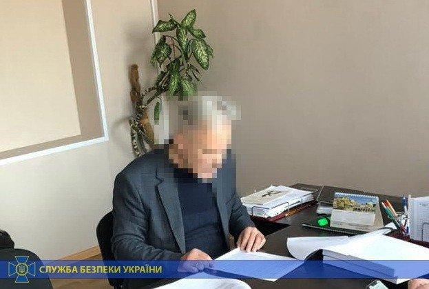 Посягав на цілісність України: заммера Словянська опинився у центрі скандалу