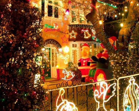 Погода на Різдво та Новий рік: синоптик здивувала прогнозом